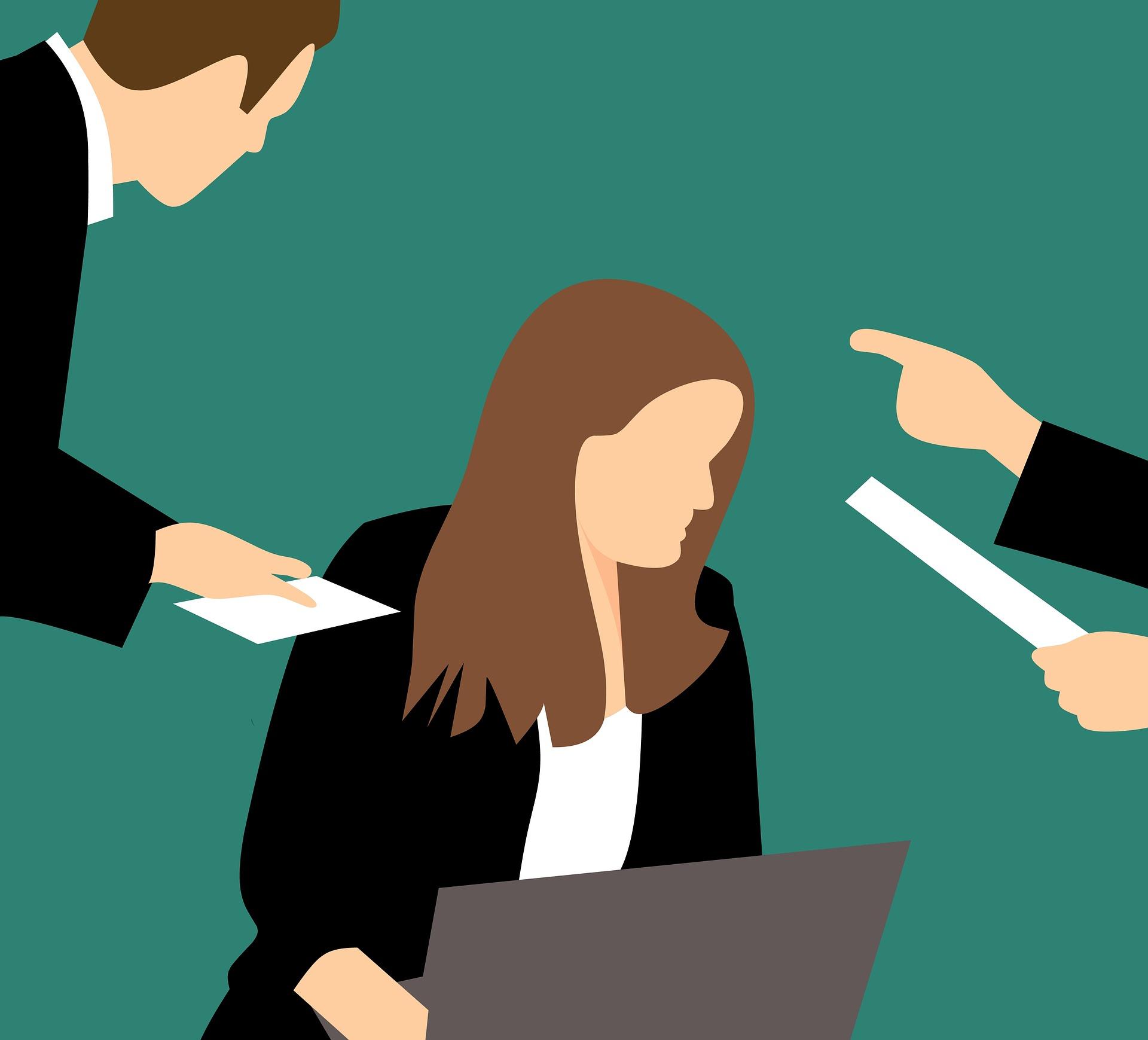 contestare decizie de concediere